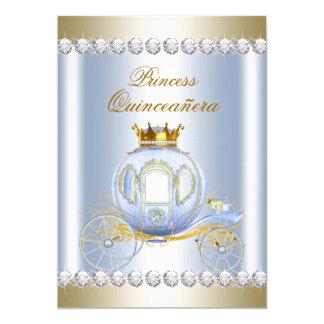 シンデレラの青いプリンセスキンセアニェラ カード