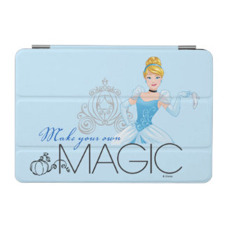 シンデレラは|あなた自身の魔法を作ります iPad MINIカバー