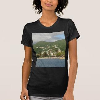 シンプソン湾St. Maarten Tシャツ