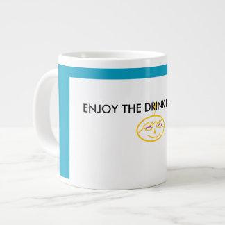 シンプルなマグ ジャンボコーヒーマグカップ