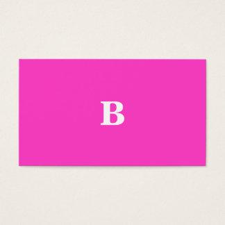シンプルな名刺 名刺