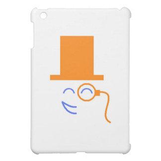 シンプルな喜び iPad MINIケース