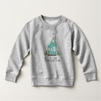 シンプルな家の甘い家 のスエットシャツ スウェットシャツ