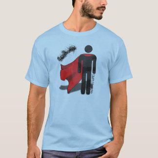 シンプルな思考 Tシャツ