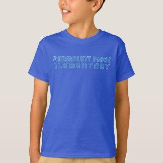 シンプルな文字 Tシャツ