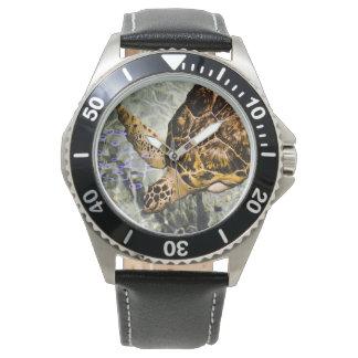 シンプルな美しい 腕時計