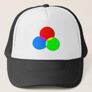 シンプルな設計を用いる帽子 キャップ