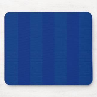 シンプルな青 マウスパッド