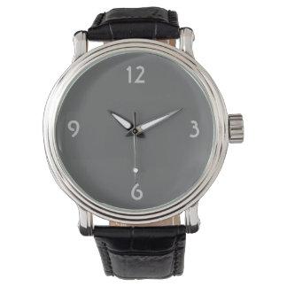 シンプル、上品な腕時計 腕時計