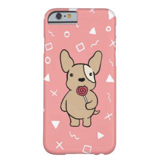 シーザーFrenchie Barely There iPhone 6 ケース