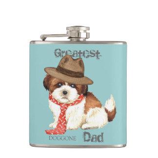シーズー(犬)のTzuのパパ フラスク