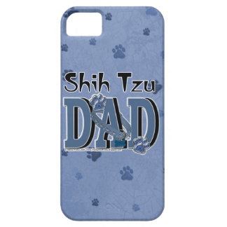 シーズー(犬)のTzuのパパ iPhone SE/5/5s ケース