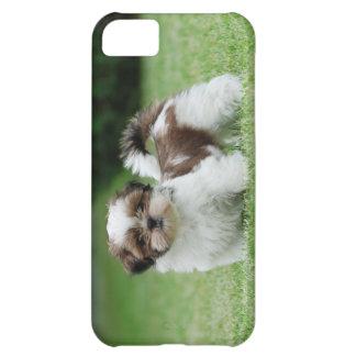 シーズー(犬)のtzuの子犬 iPhone5Cケース