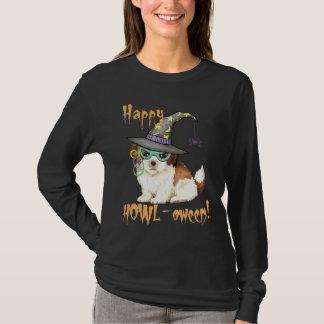 シーズー(犬)のTzuの魔法使い Tシャツ