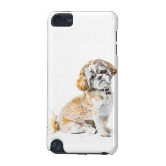 シーズー(犬)のTzu犬のipod touchの場合 iPod Touch 5G ケース