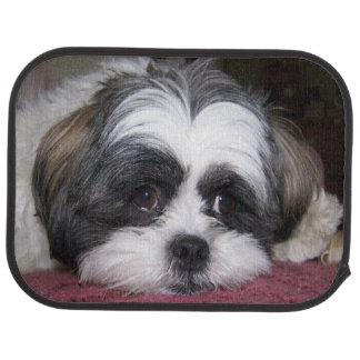 シーズー(犬)のTzu犬 カーマット
