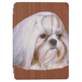シーズー(犬)のTzu犬 iPad Air カバー