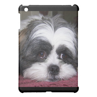 シーズー(犬)のTzu犬 iPad Mini Case