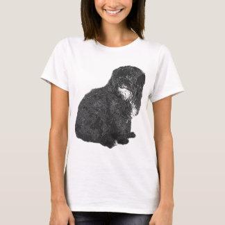 シーズー(犬) Poo Tシャツ