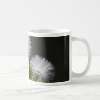 シードの花 コーヒーマグカップ
