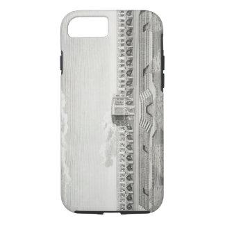シーラーズ、「Voyages du Chevelからのイスファハンの橋、 iPhone 8/7ケース