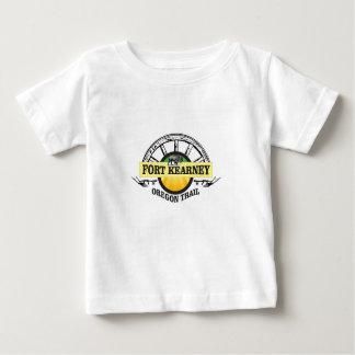 シールの城砦のkearney ベビーTシャツ