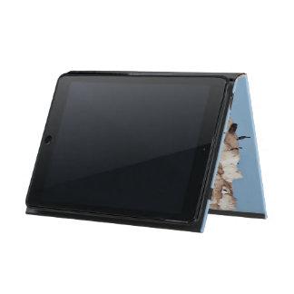 シールの島 iPad AIRケース