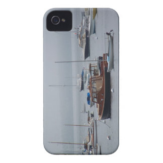 シール港、メイン Case-Mate iPhone 4 ケース
