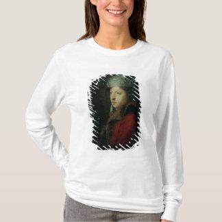 ジウゼッペMarchi 1753年のポートレート Tシャツ