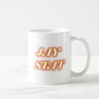 ジェイの白熱 コーヒーマグカップ