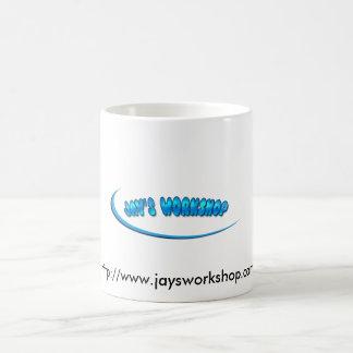 ジェイの研修会 コーヒーマグカップ
