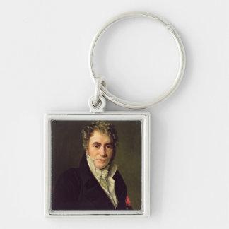 ジェイクスルイデイヴィッド1817年 キーホルダー