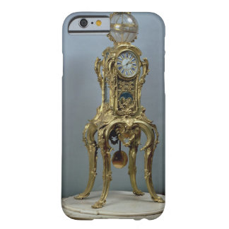 ジェイクスCaffiがなすPassamentの天文時計 Barely There iPhone 6 ケース