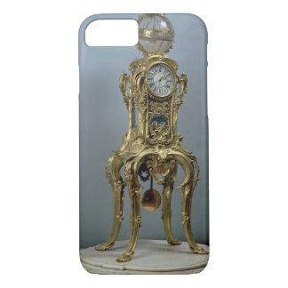 ジェイクスCaffiがなすPassamentの天文時計 iPhone 8/7ケース