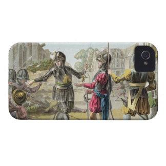 ジェイクスil GoyonのMatignonの主は、Montgomeを取ります Case-Mate iPhone 4 ケース