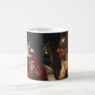 ジェイソンおよびMedea コーヒーマグカップ