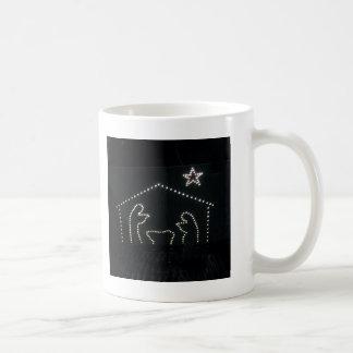 ジェイソンの出生 コーヒーマグカップ