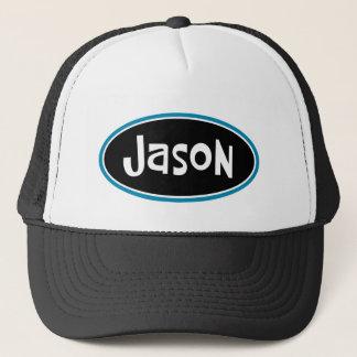 ジェイソン キャップ