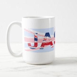 ジェイソン コーヒーマグカップ