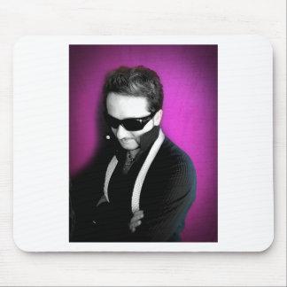 ジェイソン(音楽)主 マウスパッド