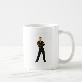 ジェイソンKisogloo -シンプルの範囲主 コーヒーマグカップ