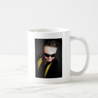 ジェイソンMusic 2主 コーヒーマグカップ