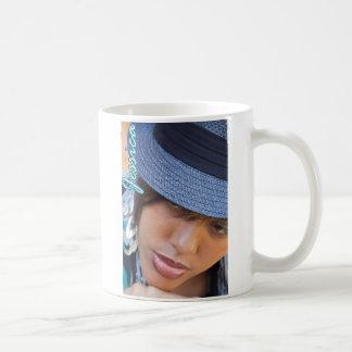 ジェシカのマグ コーヒーマグカップ