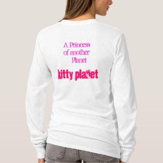 ジェシカの創造 Tシャツ