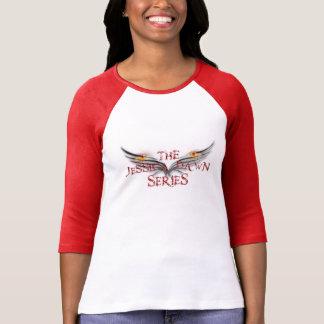 ジェシカの夜明けのTシャツ Tシャツ