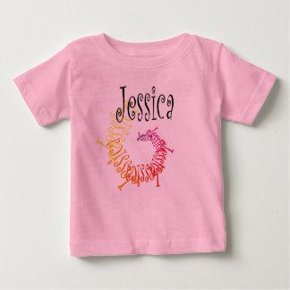 ジェシカのTシャツ ベビーTシャツ
