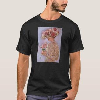 ジェシカ女性 Tシャツ