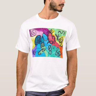 ジェシカBartolome Tシャツ