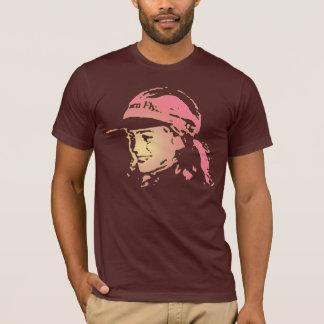 ジェシカDubroffの記念物のティー Tシャツ