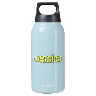 ジェシカSIGGの熱のボトル 断熱ウォーターボトル